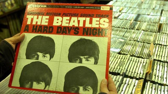 El Copyright de las discos pasa de 50 a 70 años - ABC.es