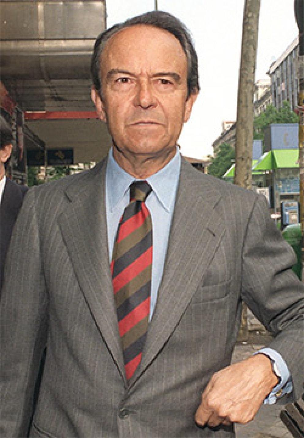 El Fisco devolverá 2,2 millones de euros a Jaime Botín por exceso de tributación