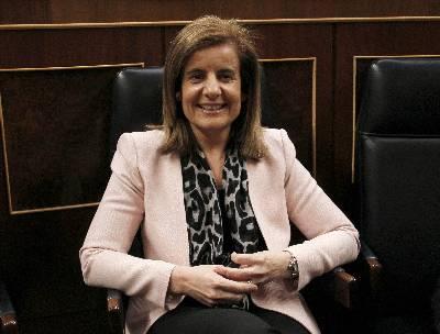 Báñez quiere adjudicar 4,7 millones por un trabajo que costó 2,2 en 2011