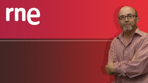 Los programas de RNE 'Documentos' y 'Carne cruda', premiados en los Ondas 2012 - RTVE.es