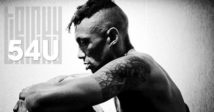 Tricky's New 5 Track Giveaway | Tricky