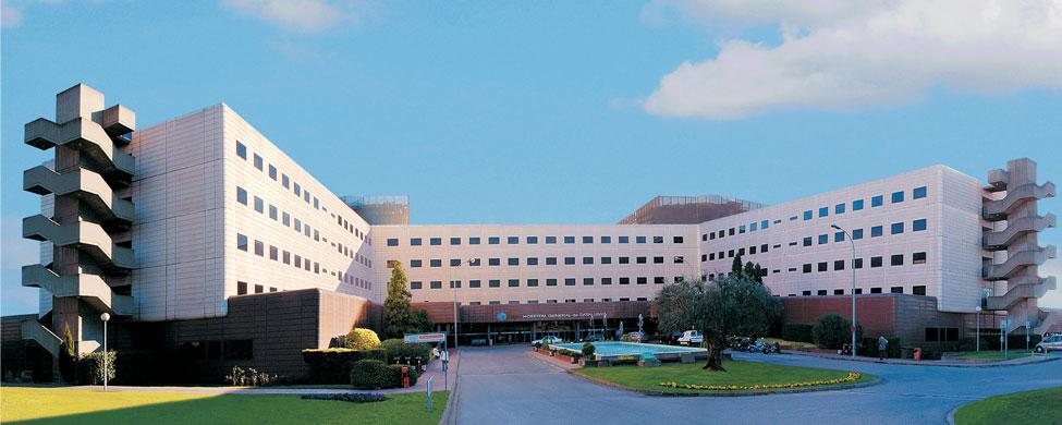 El gigante IDC se adueña del parque hospitalario barcelonés