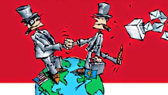 Bajo el TTIP, más de 75.000 empresas podrán doblegar la voluntad de los gobiernos
