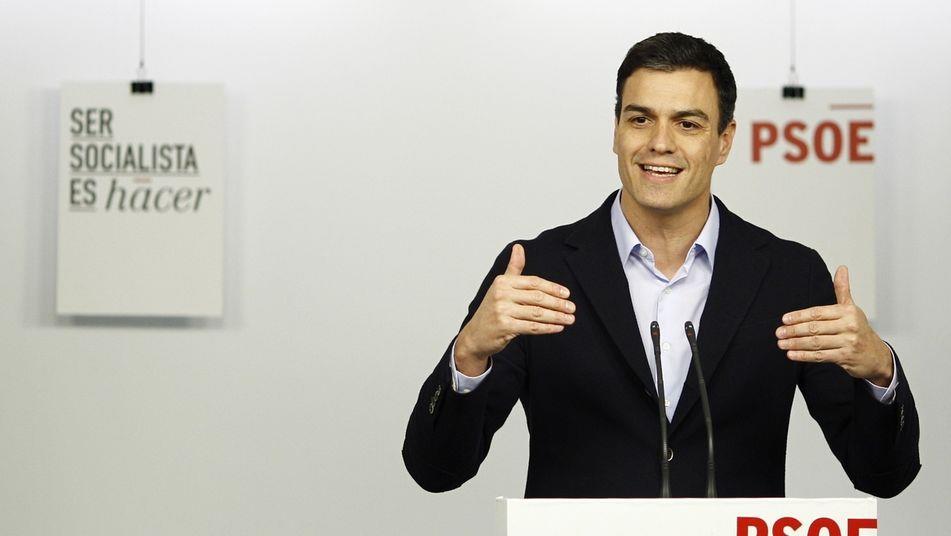Pedro Sánchez se equivoca y vota a favor de la reforma del aborto del PP