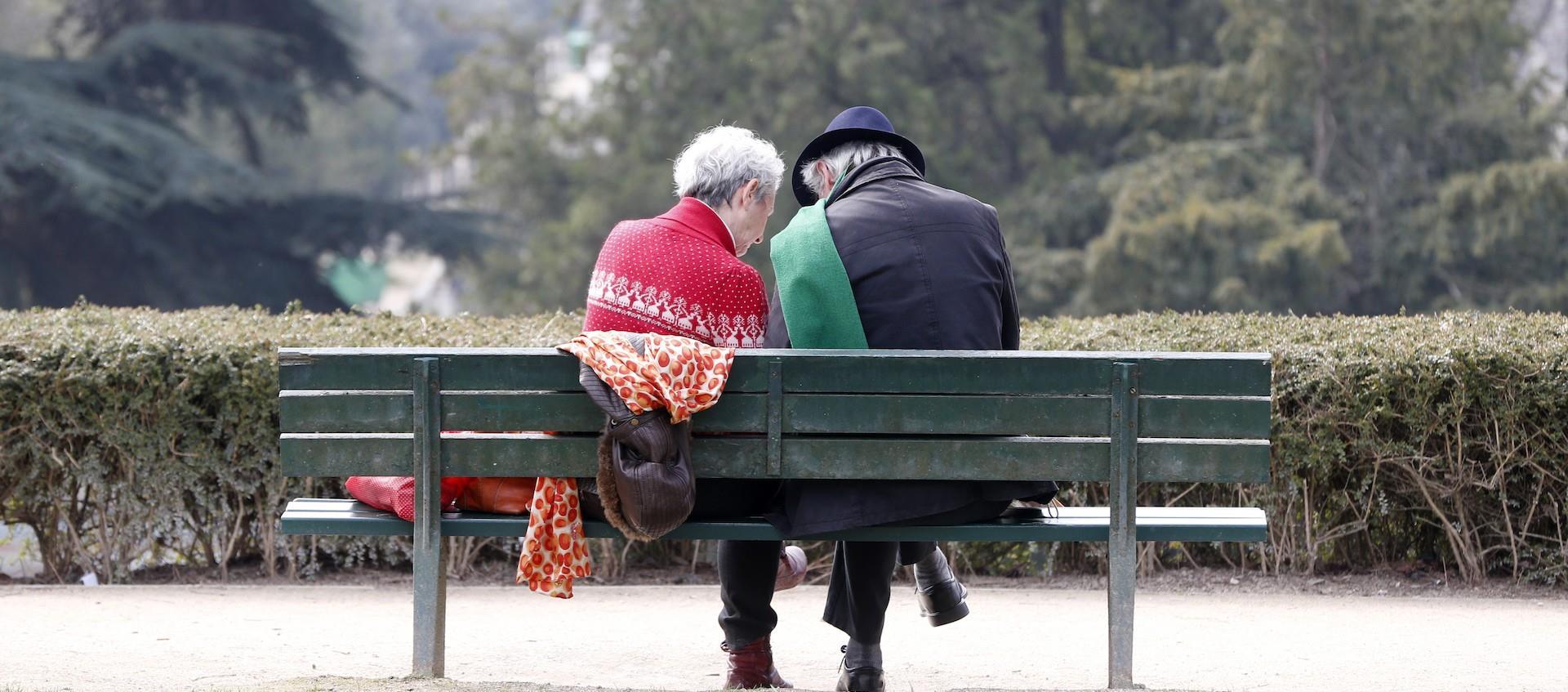 El recorte de las pensiones podría llegar antes de lo previsto