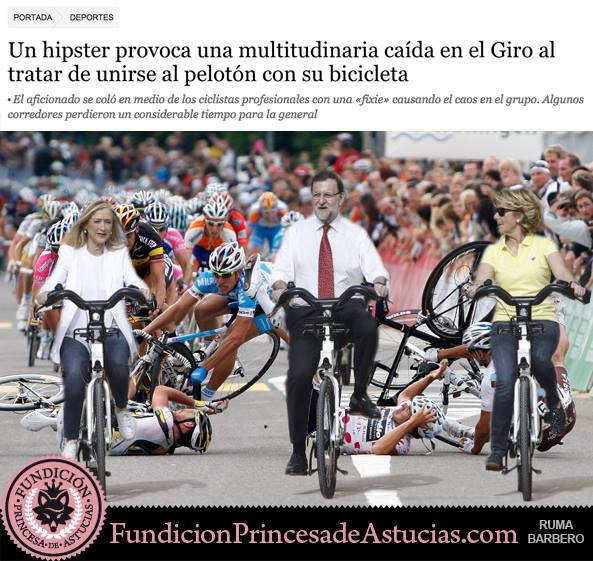 Fundición Princesa de Astucias