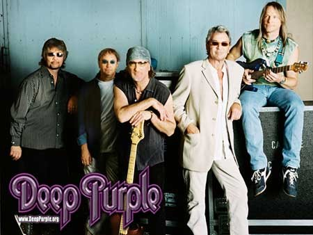 Multaron a Deep Purple por tocar temas... ¡de Deep Purple! | Hispasonic