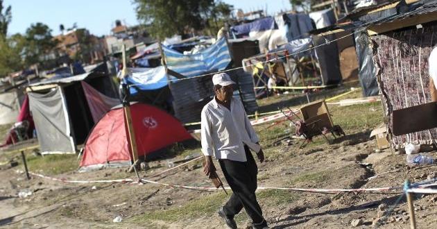 Las medidas económicas neoliberales de Macri empujan a los argentinos a la pobreza y la exclusión social