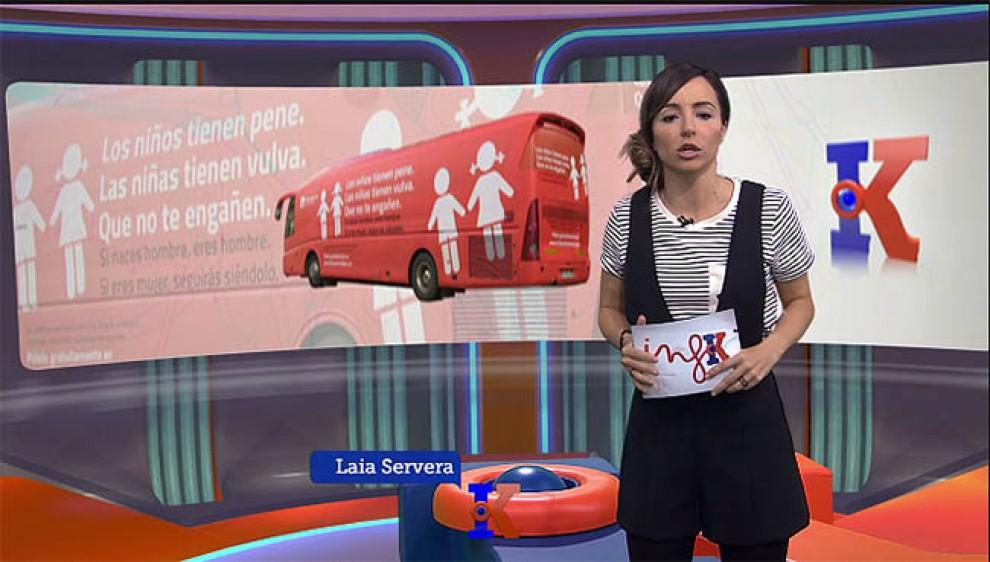 Canal Digital: L'èxit de l'«InfoK» del Super3 explicant què és la transsexualitat als nens