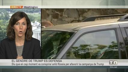 Telenotícies vespre - 24/07/2017