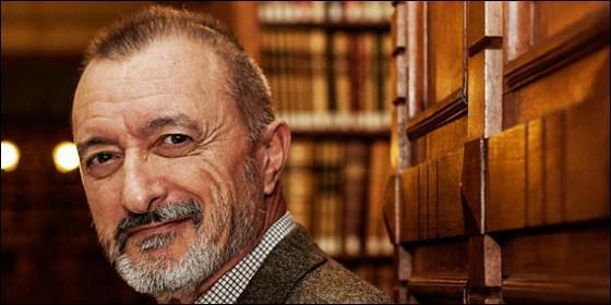 Arturo Pérez-Reverte: 'Es la guerra santa, idiotas'