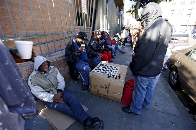 ¿Cuáles son las ciudades más pobres de Estados Unidos?