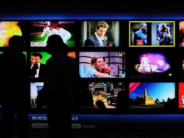 La muerte de la TV tradicional en España: las audiencias tienden a caer por sexto año consecutivo